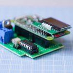 Raspberry Pi工作1号機、「格安足元ヒーター制御装置」完成!